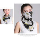 Neck Scarf Masks Protection Scarf Women Scarves Outdoor Cycling Summer