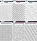 Creative Expressions - 3D Embossing Folder - 2020 - Your choice