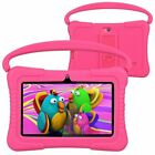 7'' Inch Kids Google Tablet PC Android 9.0 Quad Core Dual Camera WiFi 32GB