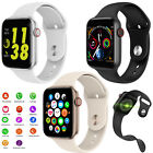 Bluetooth Smart Watch Heart Rate Fitness Tracker For Android Samsung S10 LG IOS android bluetooth Featured fitness for heart rate samsung smart tracker watch