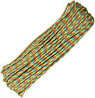 Atwood Rope MFG Paracord (550lb/249kg) 30m Made in USA, Various Colours