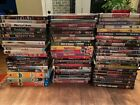 Over 200 Mixed Movie DVD Lot ~ Pick and Choose ~ Order more and Save! $4.99 USD on eBay