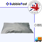 BubblePost - Strong Self Seal Poly Postal Postage Grey Mailing Bags - Recyclable