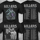 The Killers North American Tour 2020 T shirt image