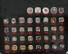 ALL Championship rings NHL (1934-2019 years) Hockey league $12.99 USD on eBay