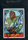 1967 Topps Football Autograph Cards #1-132 - YOU PICK $24.5 USD on eBay