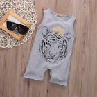 FixedPriceinfant newborn baby girl boys kids tiger outfit romper bodysuit jumpsuit clothes