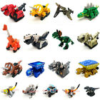Free Shipping  Mattel Dinotrux Skya Ace D-Structs Vehicle Diecast Dreamworks Toy