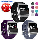 For Fitbit Ionic Band Replacement Sport Wristbands Compatible Smart Watch