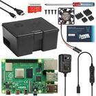 Vilros Raspberry Pi 4 Use and Store Starter Kit