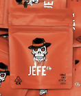 New Cookies Jefe Og With Stickers Resealable Smell Proof Zip Lock 3.5g Bags