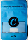 Blue Cookies Resealable Smell Proof Zip Lock Mylar 7g Bags