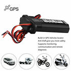 Realtime GPS GPRS GSM Tracker For Car/Vehicle/Motorcycle Spy Tracking Device Z $18.99 USD on eBay