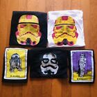 NEW Various Themed Star Wars T-Shirts in many sizes $11.99 USD on eBay
