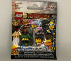 *New* The Ninjago Movie series LEGO minifigure 71019 SEALED