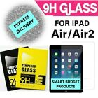 TEMPERED GLASS SCREEN PROTECTOR FOR ALL APPLE IPADS