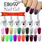 Kyпить Elite99 Colour Gel Polish Nail Lacquer Manicure Top Base Coat 15ML Soak Off DIY на еВаy.соm