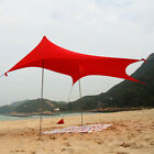 Beach Tent Sun Shade Shelter Outdoor Camping Fishing Canopy Small Double