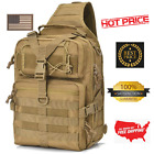 NEW Gowara Gear Tactical Sling Backpack Molle Bag Pack Military Rover Shoulder