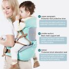 Kyпить Ergonomic Kangaroo Baby Carrier Backpack with Hip Seat Front and Back Quality на еВаy.соm