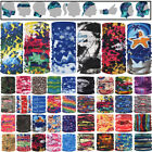 Paisley Bandana Head Face Mask Neck Gaiter Snood Headwear Beanie Warp Tube Scarf