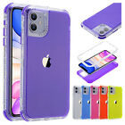 Kyпить For iPhone 11 Pro Max 11 Pro 11 Hybrid Shockproof Bumper Rubber Clear Case Cover на еВаy.соm