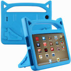 For Amazon Kindle Fire HD 8 7 10 2019 9th Gen Tablet Kids Rugged Foam Stand Case