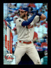 2020 Topps CHROME PRISM REFRACTOR PARALLELS **YOU PICK** FREE SHIPPING!