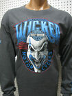 nwt Mens HARLEY DAVIDSON *Jest Wicked* Charcoal LONG SLEEVE Tee Shirt $39.99 USD on eBay
