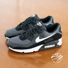 Nike Air Max 90 Iron Grey White Smoke Grey Running Shoe Men CN8490-002