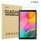 """For Samsung Galaxy Tab A 8.0"""" 8.4"""" 10.1"""" Tablet Screen Protector Tempered Glass"""