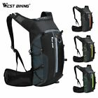 WEST BIKING Cycling Bag Ultralight Outdoor Sports Backpack Bicycle Backpack 10L
