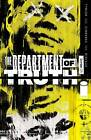 DEPARTMENT OF TRUTH #1 - #5 YOU PICK - IMAGE COMICS (W) James TynionIV 2020