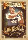 2020 Topps ALLEN & GINTER LONGBALL LORE INSERTS **YOU PICK** FREE SHIPPING!Baseball Cards - 213