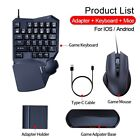 Gaming USB Bluetooth Adapter For PUBG Wireless Gaming Mice Mouse Keyboard