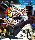 Kung Fu Rider (Sony PlayStation 3, PS3) Complete Tested