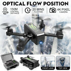 12pc Christmas Chair Covers Dinner Table Santa Hat Home Decorations Ornaments Au
