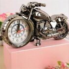 Alarm Clock Motorcycle Model Home Boutique Office Creative Big Bike Decorations