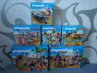 Playmobil History - Various Set's for Selection - Nip