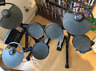 More images of Yamaha DTX400K electronic drum (used)