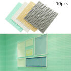 3d Brick Wall Sticker Self-adhesive Embossed Panels Bedroom Home Decoration