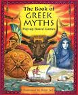 The Book of Greek Myths Pop-Up Board Games  Tango Books  Good  Book  0 Hardcover