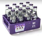 BTS official Miniature Chilsung Cider only Pallet BTS Edition limited