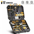 Professional Mechanical Hand Tool Set for Car Repair Spanner Wrench Socket set