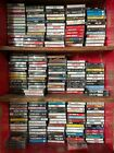 $1.47-19.97 CASSETTE TAPES R&B MOTOWN RAP HIP HOP DISCO DANCE BUILD YOUR LOT