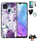 Phone Case For Zmax 10 / Consumer Cellular Zmax-10 Case Gel TPU Cover