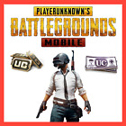 PUBG Mobile UC 🔥 Royale Pass 🔥 ID Only 🔥 Fast Delivery