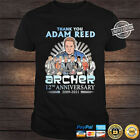 Adam Reed Archer 12th anniversary 2009 2021 Unisex T-shirt