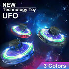 Mini Drone Quad Induction Levitation UFO Flying Toy Hand-controlled Kids Gifts