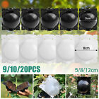 10/20X Plant Rooting Device High Pressure Propagation Ball Graft Box Grow 5/8CM